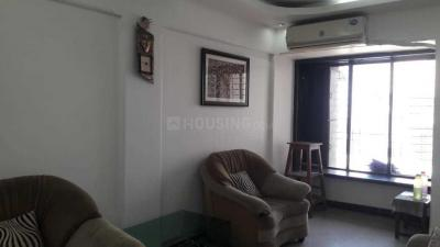 Gallery Cover Image of 1000 Sq.ft 2 BHK Apartment for rent in Sanpada for 32000