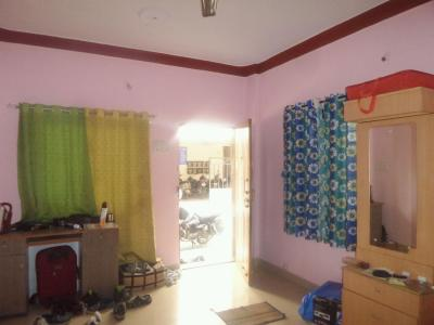 Gallery Cover Image of 650 Sq.ft 1 BHK Independent House for rent in Pimple Gurav for 9000