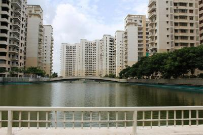 Gallery Cover Image of 3650 Sq.ft 4 BHK Apartment for buy in Shantigram for 17000000