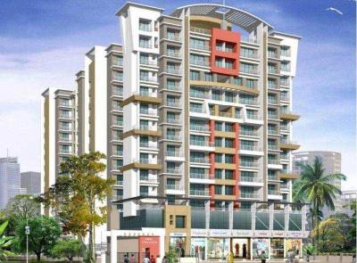 Gallery Cover Image of 1700 Sq.ft 3 BHK Apartment for buy in Shree Ram Arcade, Kamothe for 8500000