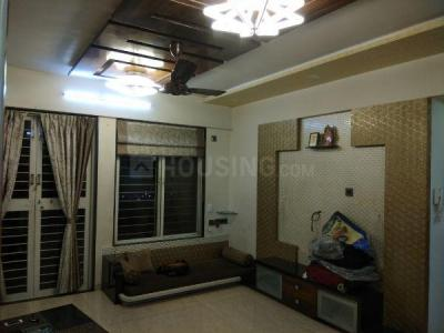 Gallery Cover Image of 1520 Sq.ft 3 BHK Apartment for rent in Wakad for 32000