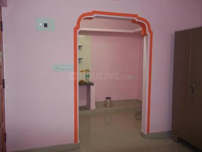 Gallery Cover Image of 720 Sq.ft 1 BHK Independent House for rent in Ramamurthy Nagar for 8600