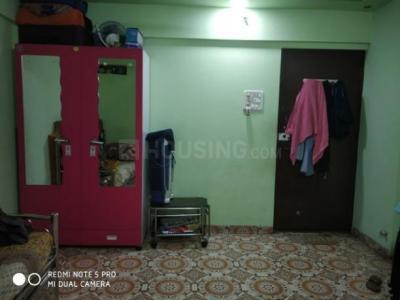 Gallery Cover Image of 225 Sq.ft 1 RK Apartment for rent in Ghatkopar sangamHousingLTD., Ghatkopar West for 14100