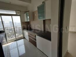 Gallery Cover Image of 900 Sq.ft 2 BHK Apartment for rent in Wadhwa Solitaire, Thane West for 25000