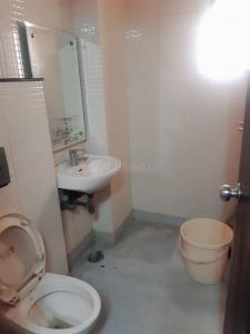 Bathroom Image of Girls PG In Karol Bagh in Karol Bagh