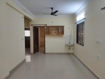 Gallery Cover Image of 1083 Sq.ft 2 BHK Apartment for buy in Kristal Olivine, Bellandur for 5500000
