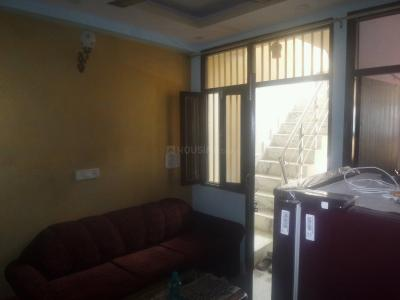 Gallery Cover Image of 540 Sq.ft 2 BHK Independent Floor for rent in New Ashok Nagar for 11000