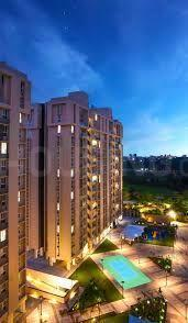 Gallery Cover Image of 1905 Sq.ft 3 BHK Apartment for buy in Pacifica Reflections, Vaishno Devi Circle for 9300100