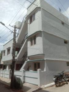 Gallery Cover Image of 800 Sq.ft 2 BHK Apartment for buy in Rajajinagar for 13000000