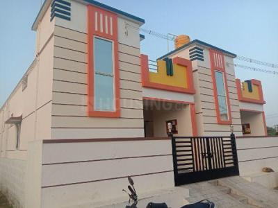 Gallery Cover Image of 1150 Sq.ft 2 BHK Independent House for buy in Guduvancheri for 4800000