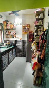 Gallery Cover Image of 350 Sq.ft 1 RK Apartment for buy in Jivdani Chanakya Nagari, Nalasopara West for 1800000