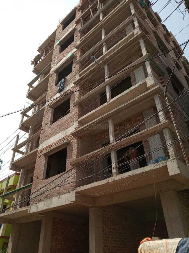 2 BHK Flats in Dum Dum, Kolkata | 2 BHK Flats for sale in Dum Dum