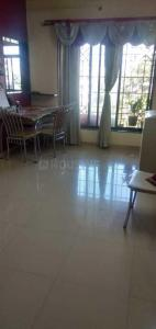 Gallery Cover Image of 632 Sq.ft 1 BHK Apartment for rent in Thane West for 18000