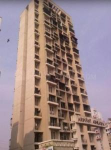 Gallery Cover Image of 1075 Sq.ft 2 BHK Apartment for rent in Kharghar for 25000