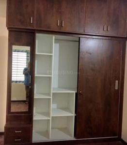 Gallery Cover Image of 1136 Sq.ft 2 BHK Apartment for rent in Kengeri Satellite Town for 15000