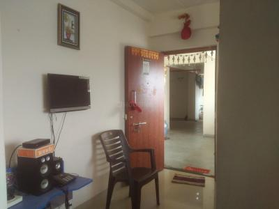 Gallery Cover Image of 550 Sq.ft 1 BHK Apartment for rent in Kharghar for 7000