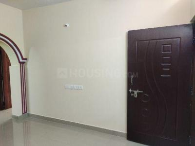 Gallery Cover Image of 550 Sq.ft 1 BHK Independent Floor for rent in St Thomas Mount for 13000