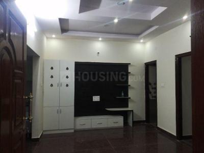 Gallery Cover Image of 900 Sq.ft 2 BHK Independent House for buy in Kithaganur Colony for 5200000