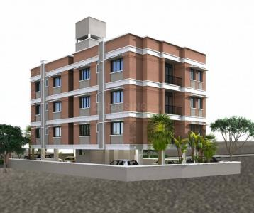 Gallery Cover Image of 1335 Sq.ft 3 BHK Apartment for buy in Kodambakkam for 18500000