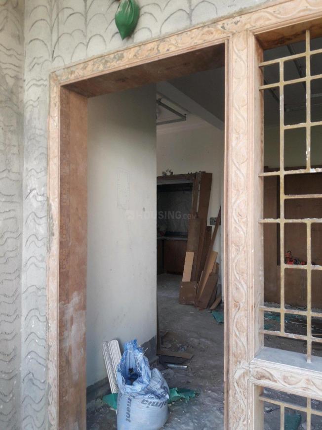 Main Entrance Image of 1200 Sq.ft 2 BHK Independent Floor for buy in Annapurneshwari Nagar for 8500000