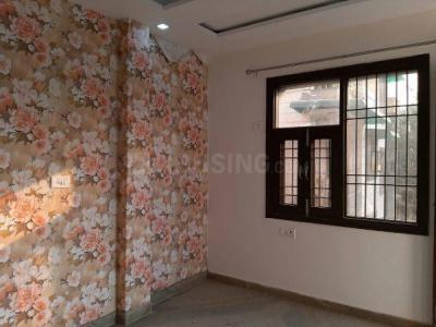 Gallery Cover Image of 800 Sq.ft 3 BHK Independent Floor for rent in Sector 11 Rohini for 25000