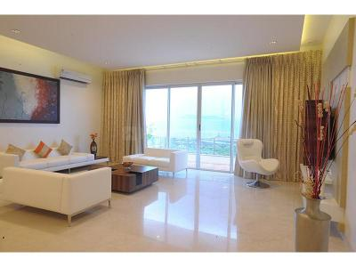 Gallery Cover Image of 2600 Sq.ft 3 BHK Apartment for rent in Parel for 150000