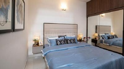 Gallery Cover Image of 1900 Sq.ft 3 BHK Apartment for buy in Casagrand Utopia, Manapakkam for 11398100