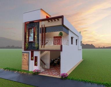 Gallery Cover Image of 1700 Sq.ft 3 BHK Independent House for buy in Selaiyur for 8600000