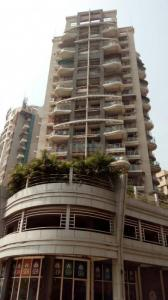 Gallery Cover Image of 1050 Sq.ft 2 BHK Apartment for buy in Kharghar for 9700000