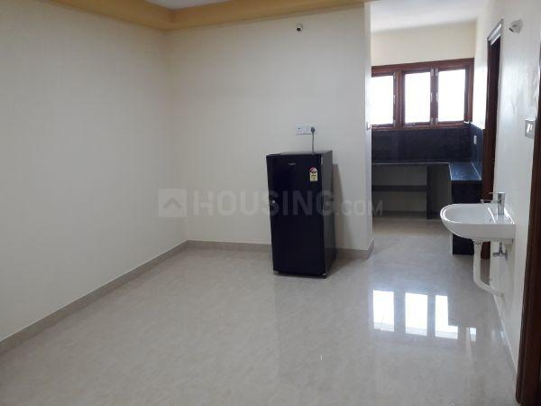 Living Room Image of 1000 Sq.ft 2 BHK Apartment for rent in Madhapur for 33000