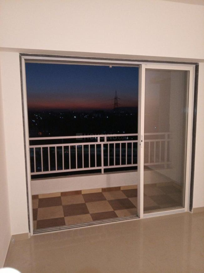 Living Room Image of 650 Sq.ft 2 BHK Apartment for rent in Talegaon Dabhade for 10000