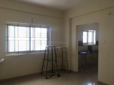 Gallery Cover Image of 1450 Sq.ft 3 BHK Apartment for rent in Amrutahalli for 25000