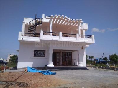 Gallery Cover Image of 1200 Sq.ft 2 BHK Independent House for buy in Avinashi Taluk for 5273000