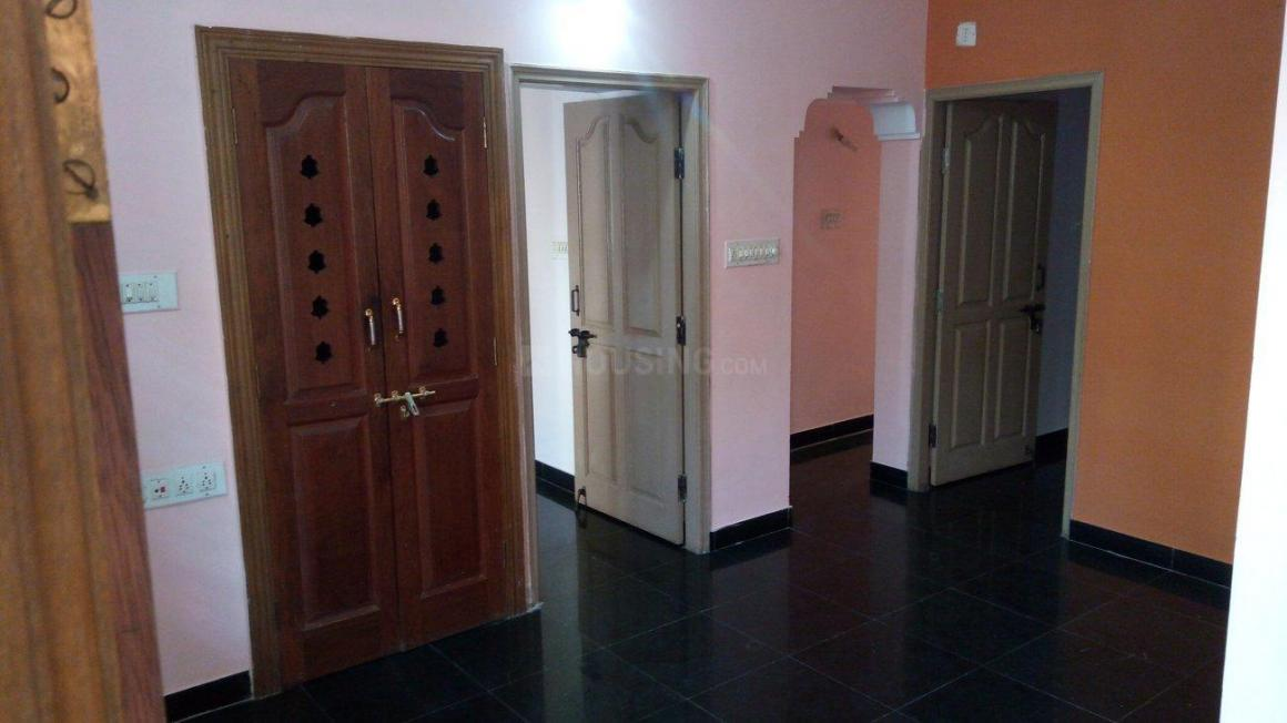 Living Room Image of 850 Sq.ft 2 BHK Independent House for rent in Banashankari for 12000