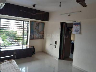 Gallery Cover Image of 450 Sq.ft 1 BHK Apartment for buy in Siddhi Sarla Avenue, Kandivali West for 12500000