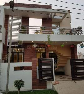 Gallery Cover Image of 995 Sq.ft 2 BHK Independent House for buy in Maruti Friends Avenue, Kesari Nagar for 3710000