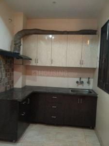 Gallery Cover Image of 1000 Sq.ft 2 BHK Independent Floor for rent in Shakti Khand for 14000