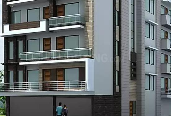 Brochure Image of 1500 Sq.ft 3 BHK Independent Floor for buy in Sector 5 Rohini for 7000000