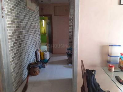 Gallery Cover Image of 1300 Sq.ft 3 BHK Apartment for buy in Kalyan West for 7200000