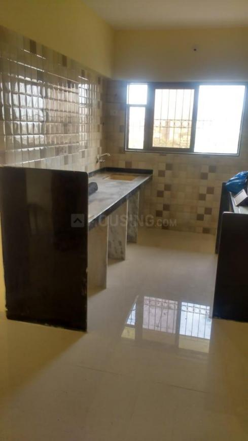 Kitchen Image of 730 Sq.ft 1 BHK Apartment for rent in Kurla East for 30000
