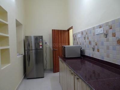 Kitchen Image of Golani Premium PG For Girls in Kalighat