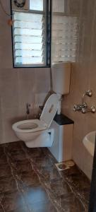 Bathroom Image of Akash Home's in Borivali East