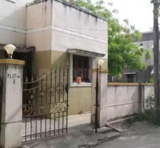 Gallery Cover Image of 1000 Sq.ft 2 BHK Independent House for rent in Madipakkam for 12000