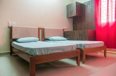 Bedroom Image of 401 Doshi Nest in Deepanjali Nagar