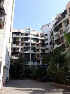 Gallery Cover Image of 610 Sq.ft 1 BHK Apartment for buy in Sealink MIttal Enclave, Naigaon East for 3300000