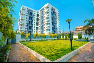 Gallery Cover Image of 1053 Sq.ft 2 BHK Apartment for buy in Kondhwa for 6900000