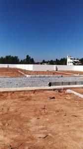 1634 Sq.ft Residential Plot for Sale in Varthur, Bangalore