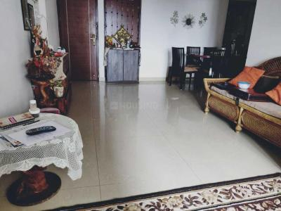 Gallery Cover Image of 1195 Sq.ft 3 BHK Apartment for rent in Ajmera Bhakti Park, Wadala East for 66000