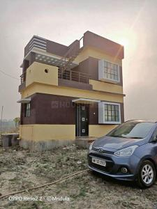 Gallery Cover Image of 920 Sq.ft 2 BHK Independent House for buy in Thakurpukur for 2199000
