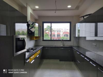 Gallery Cover Image of 3762 Sq.ft 4 BHK Independent Floor for buy in Sushant Lok 3, Sector 57 for 17000000